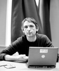 Gilles Bergametti