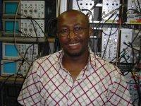 Fridolin Kwabia-Tchana