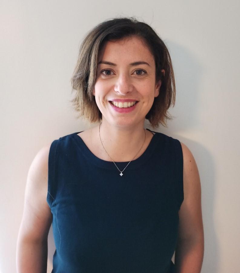 Claudia Di-Biagio